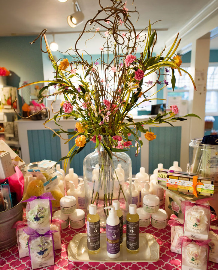 Photo of By The Sea Day Spa - Gift Shop